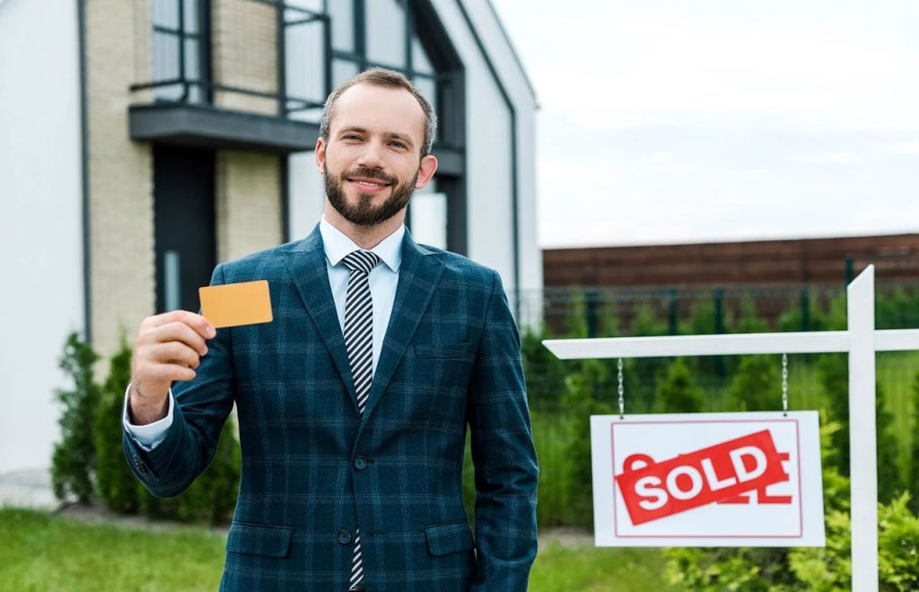 Traits Of A Real Estate Agent