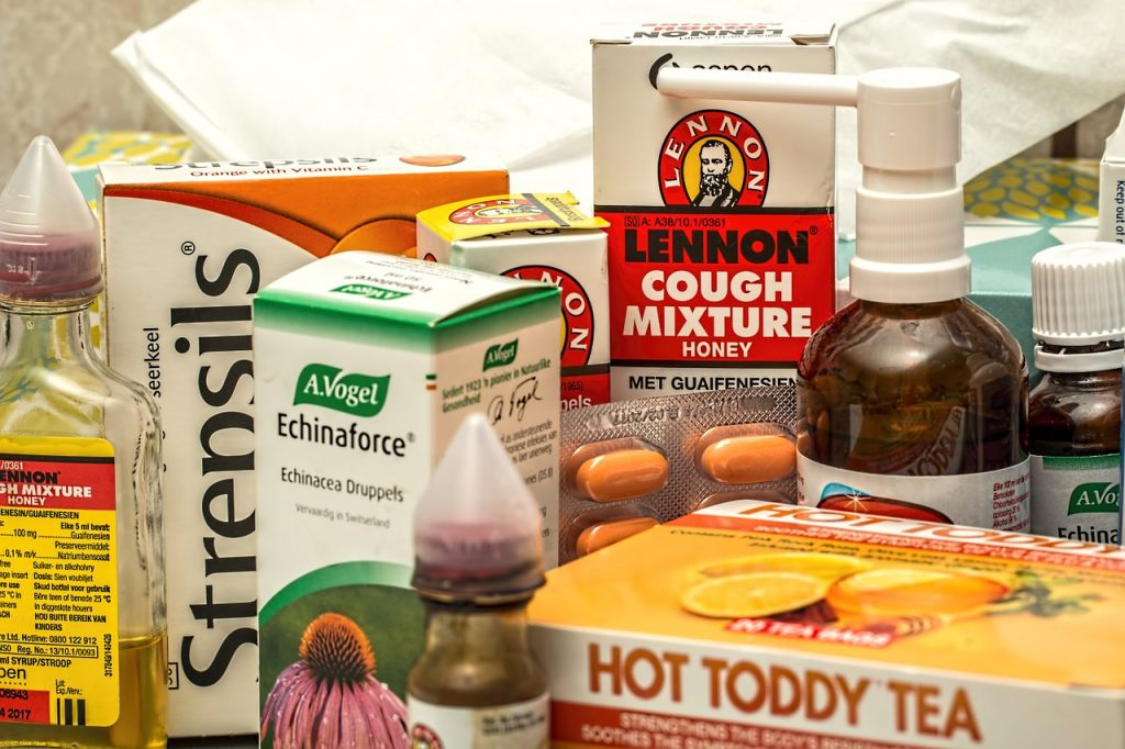 Home Remedies For Common Cold And Cough
