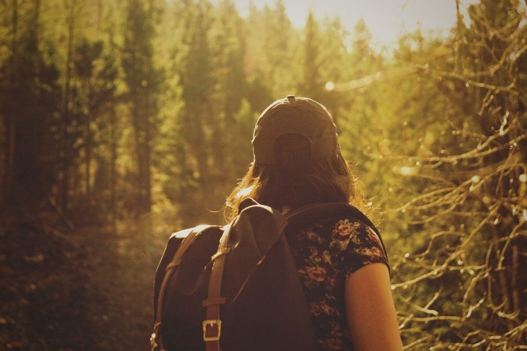 Tips For Planning A Solo Trip
